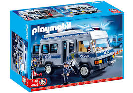 זינזנה משטרתית 4023