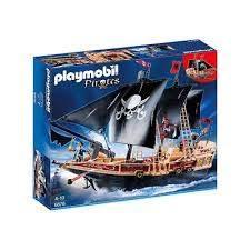 ספינת קרב פיראטים 6678