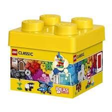 LEGO לגו 10692 חלקי בסיס