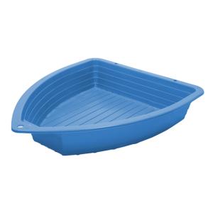 בריכת סירה/ארגז חול