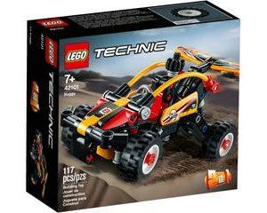 באגי 42101 – LEGO